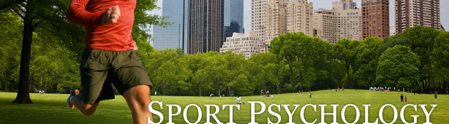 William Wiener Ph. D. - sport psychology services